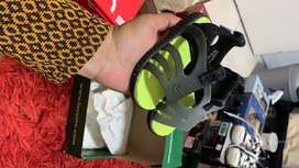 Can't get Nike Sandals