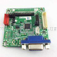 Контроллер монитора простой универсальный скалер MT561-B v2.1