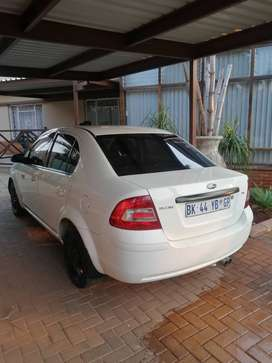 Ford Ikon For Sale, 2010, Kilos 140 000 Very good Condition