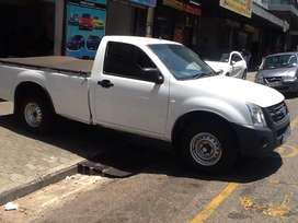 Isuzu kb250 its available for sale