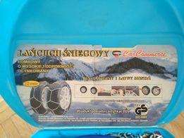 Łańcuchy śniegowe 12mm