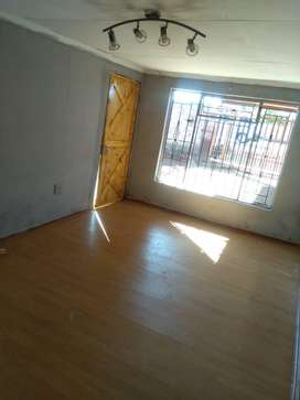 Big room in mainline tembisa