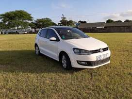 R159000  polo hatchback 2014