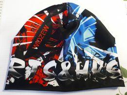 Nowa czapka sublimacyjna Ruch & Widzew jedyna taka