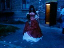 Платье на выпускной,вечернее можно на свадьбу