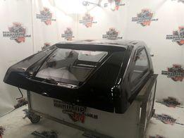 Zabudowa Nissan Navara D40 2011+