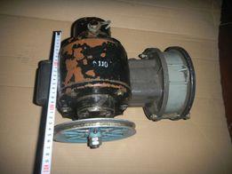 масляный насос гидронасос СССР кулачковый роторный вакуумный