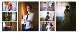 Фотограф на весілля (свадебный фотограф)