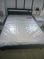 Łóżko tapicerowane 180 x 200 serii 900/910