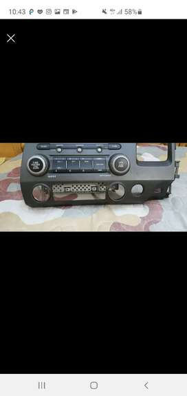 Honda civic original Radio