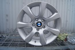 komplet felgi BMW 5 F10, F11 7 F01 F04 F07 3 f30 f31 8x18 ET 30