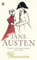 НОВАЯ книга на английском English Persuasion Jane Austen Джейн Остен
