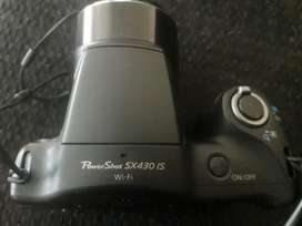 canon powershot sx430is for sale
