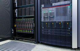 Сервер з доступом IN OUT 2 ГБИТ рейд0