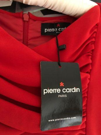 Платье Pierre Cardin женское нарятное оригинал Львов - изображение 1