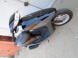 Скутер Honda DIO AF-34 (2000km)+Японские разные модели