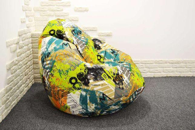 кресло мешок кресло груша бескркасная мебель Винница Беспл Дост на дом Винница - изображение 2