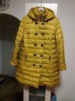 Пальто женское - пуховичок