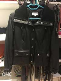 Image of Selling second hand women's leather jacket