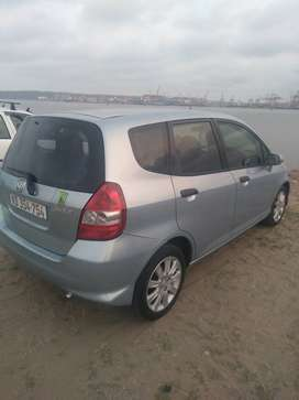 Honda jazz 1.4i 2007 manual R52 000 onco