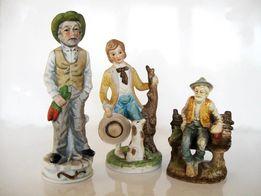 ~* Figurki ceramiczne *~