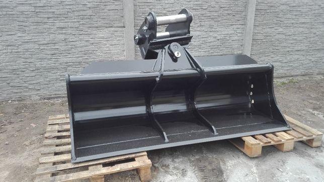 Lyzka Skarpowa 0.6m3 hydrauliczna. 7000złnetto Ciechocinek - image 6