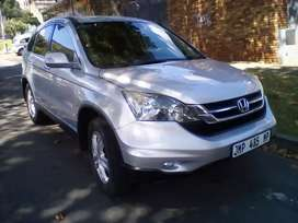 2013 Honda CR-V, service book, 108,000km, manual, engine 2.4