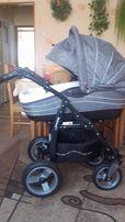 Wózek dzieciecy Adbor Marsel 3w1