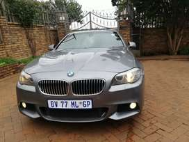 BMW 520i F10 5series Sedan Automatic For Sale