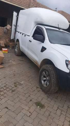Urgent sell  Ford ranger 2014