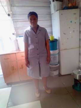35 yr old maid,nanny,cook from Lesotho seeks stay in work desperately