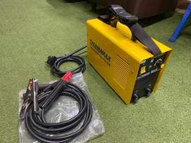 Brand new thermamax 160amp inverter welder