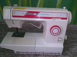 Швейная машинка ,Ягуар, модель 740 Япония