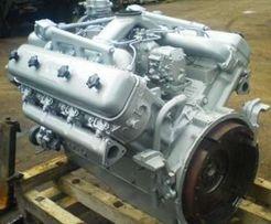 Двигатель ЯМЗ 238 АК на комбайн после кап. ремонта, Без посредников