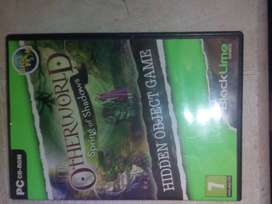 PC Games in good condition for sale