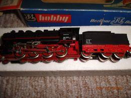 Модель паровоз BR 56 арт 2230