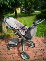 Wózek dziecięcy Stokke v2