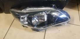 TOYOTA COROLLA QUEST HEAD LIGHT RIGHT SIDE AVAILABLE