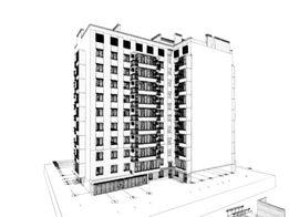 Проектування житлових та громадських будівель. Ескіз намірів забудови.
