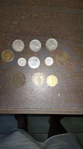 Old coins for sale 50000