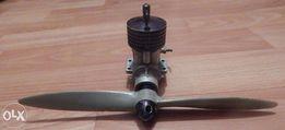 Двигатель для моделирования МАРЗ-2,5Д