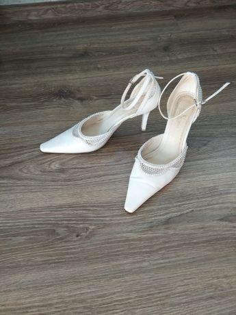 Продам свадебные туфли Запорожье - изображение 1