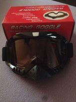 Goggle Racing / Cross