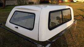 NP 200 Canopy