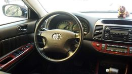 запчасть разборка запчастини Toyota Camry 30 рестайлинг