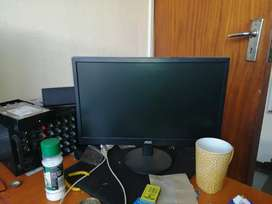 Monitors to swap for tablet