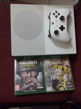Month end special offer pre owned xbox one s 500 gb