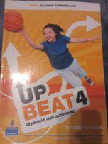 Up Beat3 wydanie uaktualnione nowy egzamin gimnazjalny