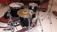 YAMAHA DRUM SET in a very good condition for sale  South Africa