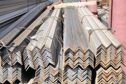 Уголок стальной металлический 50х50х4 Киев